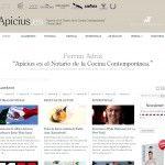 Web Apicius