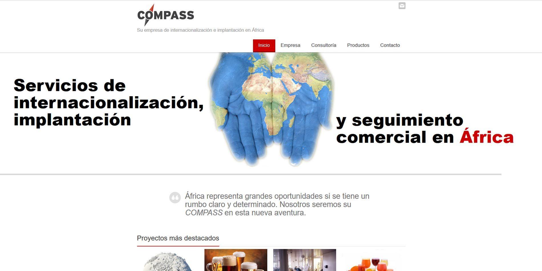Compassworld