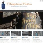 Web El magatzem d'Història