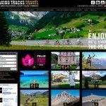 Web Making Tracks Travel 2014