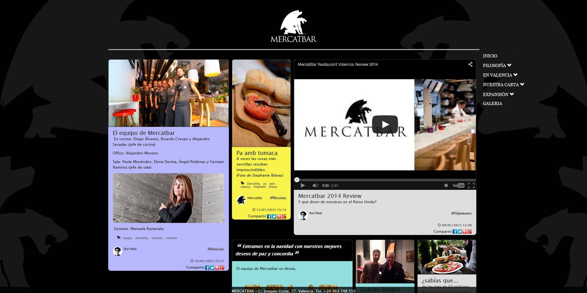 Mercatbar