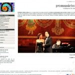Web Promusicbcn