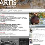 Web Artis
