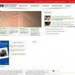 Web Cursos Escola Escriptura  de l'Ateneu Barcelonès