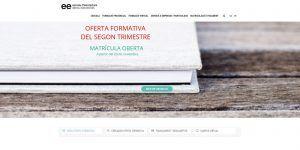 Escola d'escriptura Rioancho Multimedia