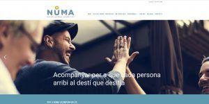 Numa360 Rioancho Multimedia